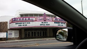 old academy theater