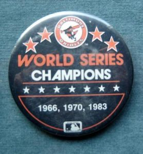world-series-champions-baltimore-orioles-1966-1970-1983-baseball-pin-wincraft-d50791ffeee8c20832b07819c49586a9