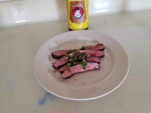 gaucho steak money shot