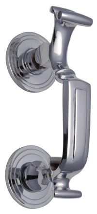 Chrome Door Furniture