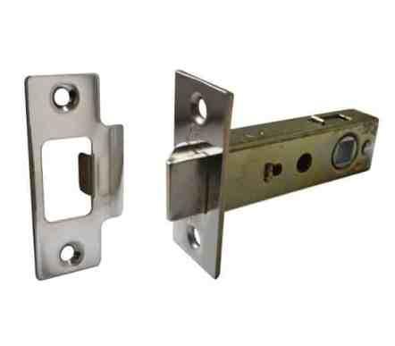 how to change battery in a keyless door lock