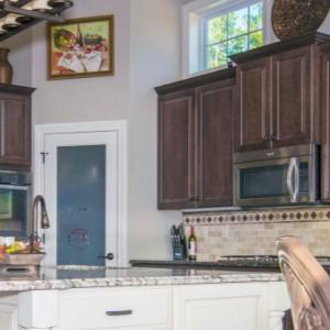 mdf kitchen cabinet doors modern flooring tdm the door maker 3 ways can transform your space