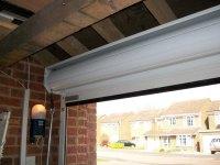 Seceuroglide Compact Roller Garage Doors, Croydon, Surrey
