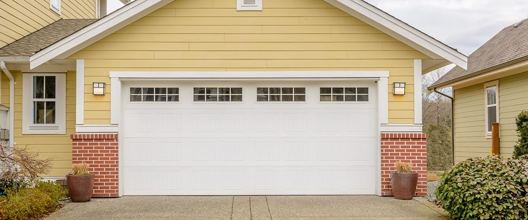 Looking for a Garage Door Repair Company