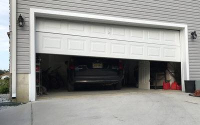 How to Repair Problems Related to Garage Door
