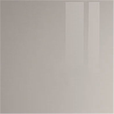 high gloss acrylic kitchen cabinets pantry shelves doors | made to measure ...