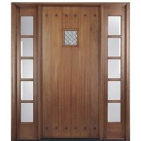 Speakeasy Doors & Speakeasy Window Detail