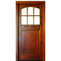 DSA Doors Linville E