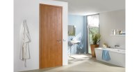 Cherry Laminate Doors | Doors UK | Custom Size Interior Doors
