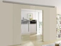 Bespoke Glass Doors | Modern Glass Door Designs | Internal ...