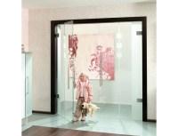 Internal Glass Double Doors | Glass Doors | Internal Glass ...