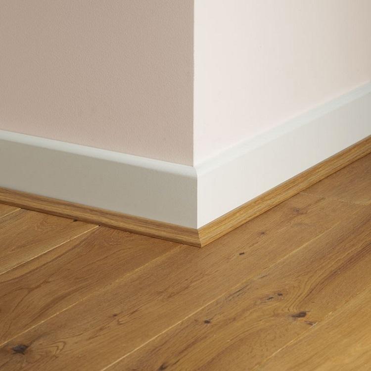 Floor Trim