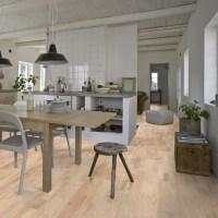 Kahrs Ash Skagen 15mm 3 strip Engineered Wood Flooring ...