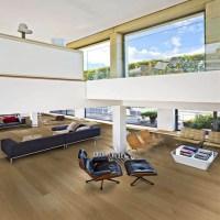 Sale Offer Kahrs Oak Dublin Matt Lacquer Engineered Wood ...