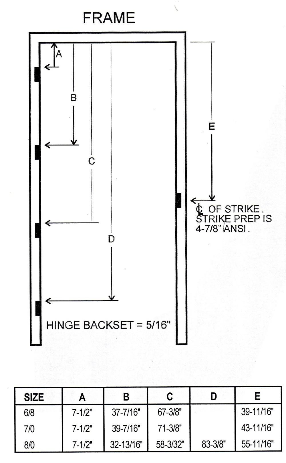medium resolution of commercial interior door diagram diagram auto parts commercial overhead door wiring diagram overhead door commercial operator wiring diagram