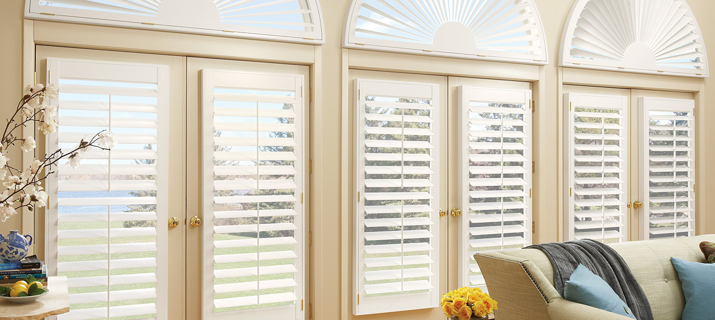 door and window blinds