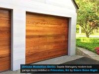 Doors Done Right  Garage Doors and Openers  Artisan ...