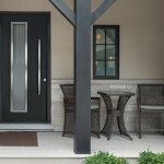 Solid Wood Entry Interior Doors Custom In Stock Modern Traditional