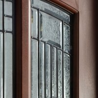 Diamond CUSTOM FRONT ENTRY DOORS - Custom Wood Doors from ...