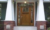 FIBERGLASS ENTRY DOORS - THERMA-TRU from Doors for ...