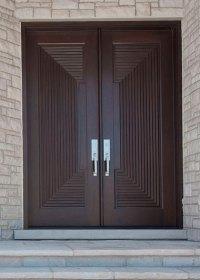 Modern Entry Doors, Modern Interior Doors, EURO Collection ...