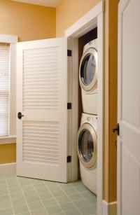 PAINT GRADE MDF INTERIOR DOORS TruStile - Custom Doors by ...
