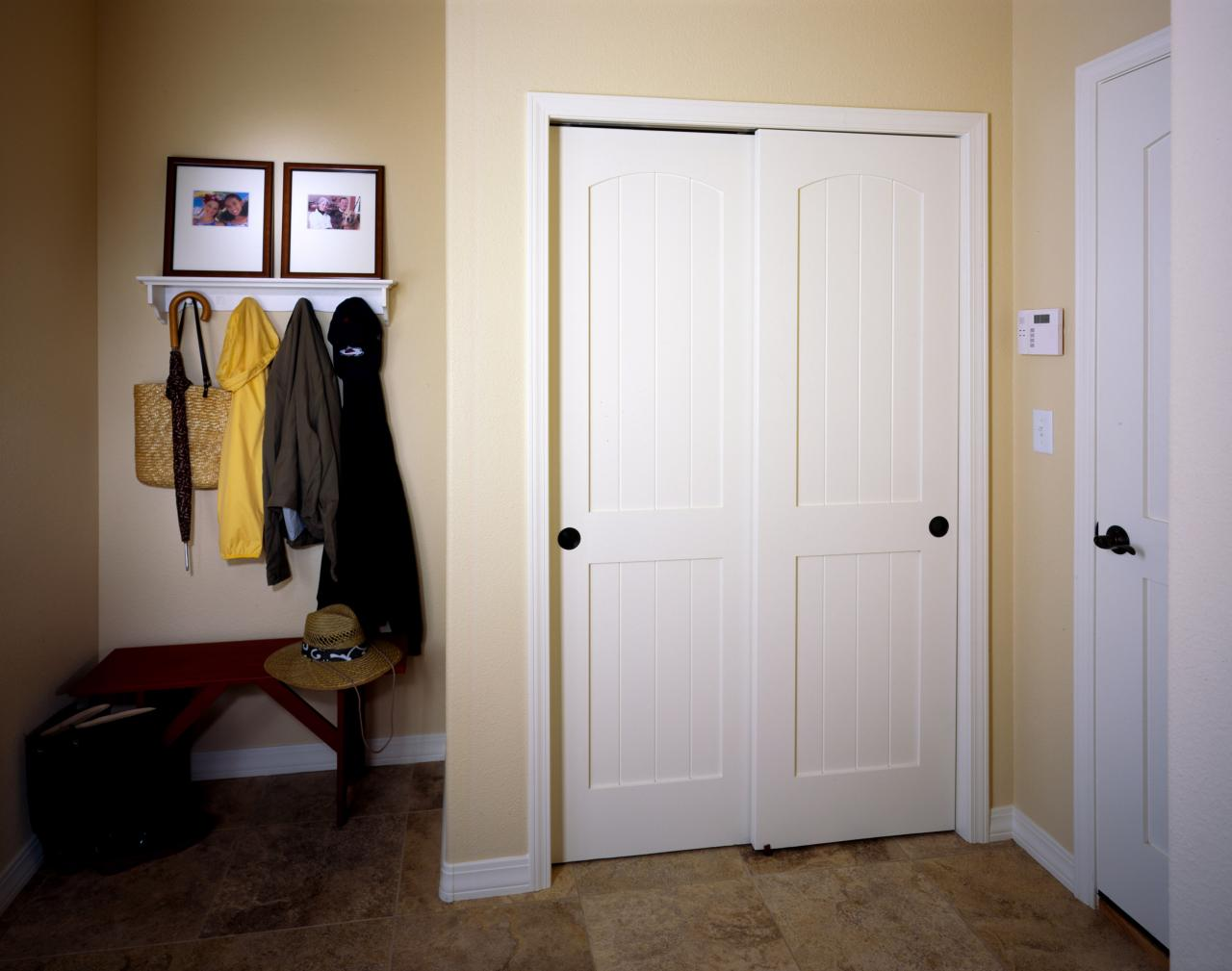 PAINT GRADE MDF INTERIOR DOORS TruStile Custom Doors By