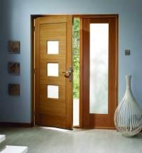 Oak Doors: External Doors Oak