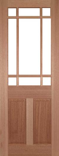 Malton & Downham Hardwood Internal Doors