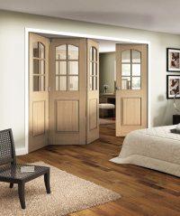 Internal Folding Sliding Doors - Doors & More