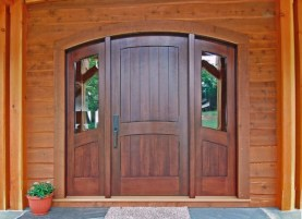 Richmond Hill Improving Front Doors