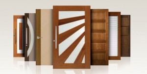 Brampton Wood Door Repair