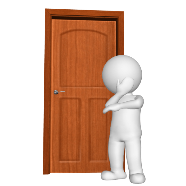 Door Repair Service Bolton
