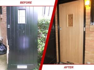 Bolton Repair Door Experts