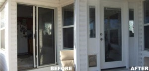 Exterior Door Services Mississauga