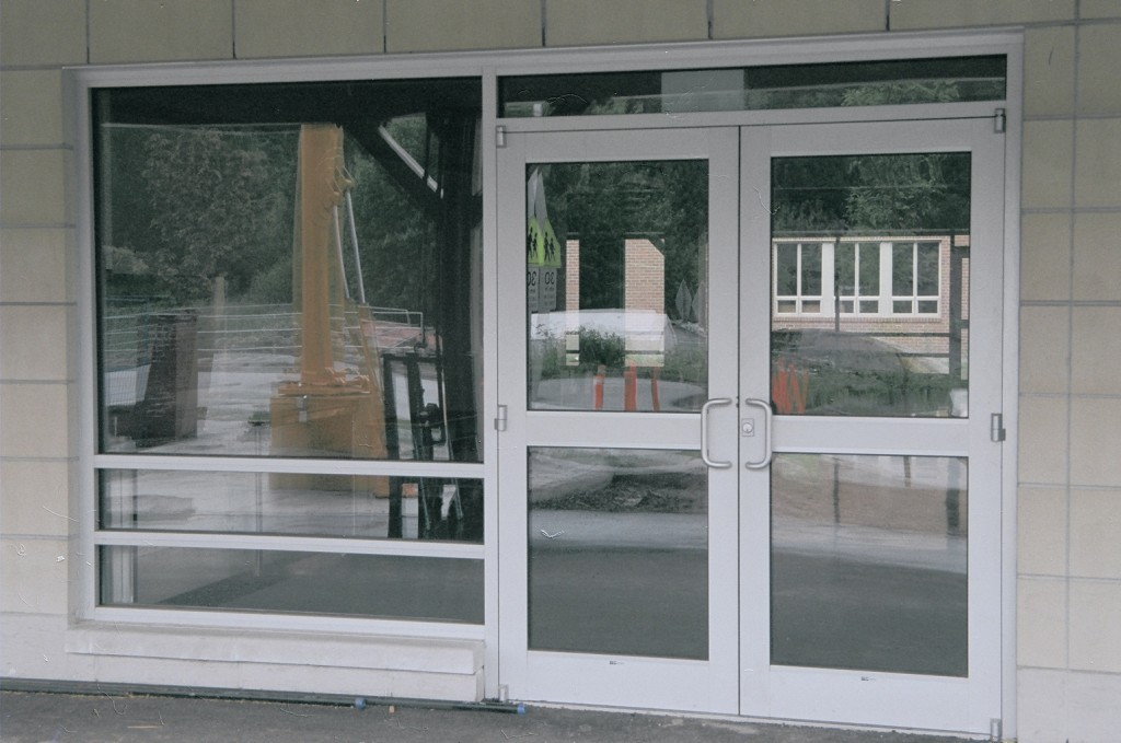 Brampton Commercial Door Repair