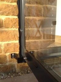 Patio Doorstop Photos   A doorstop for outside patio doors ...