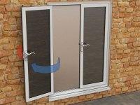 Patio Door Stop   Outdoor Goods