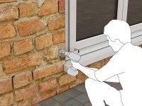 Patio Doorstop   Gate Stop   Bifolding Doorstop   Stable ...
