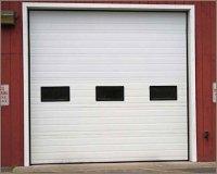 Photos: Shop & Commercial Doors  Alaska Garage Door ...