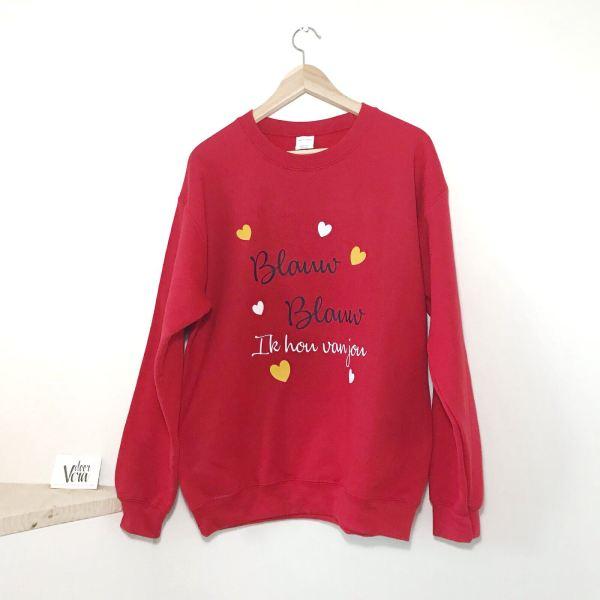 Oeteldonk sweater