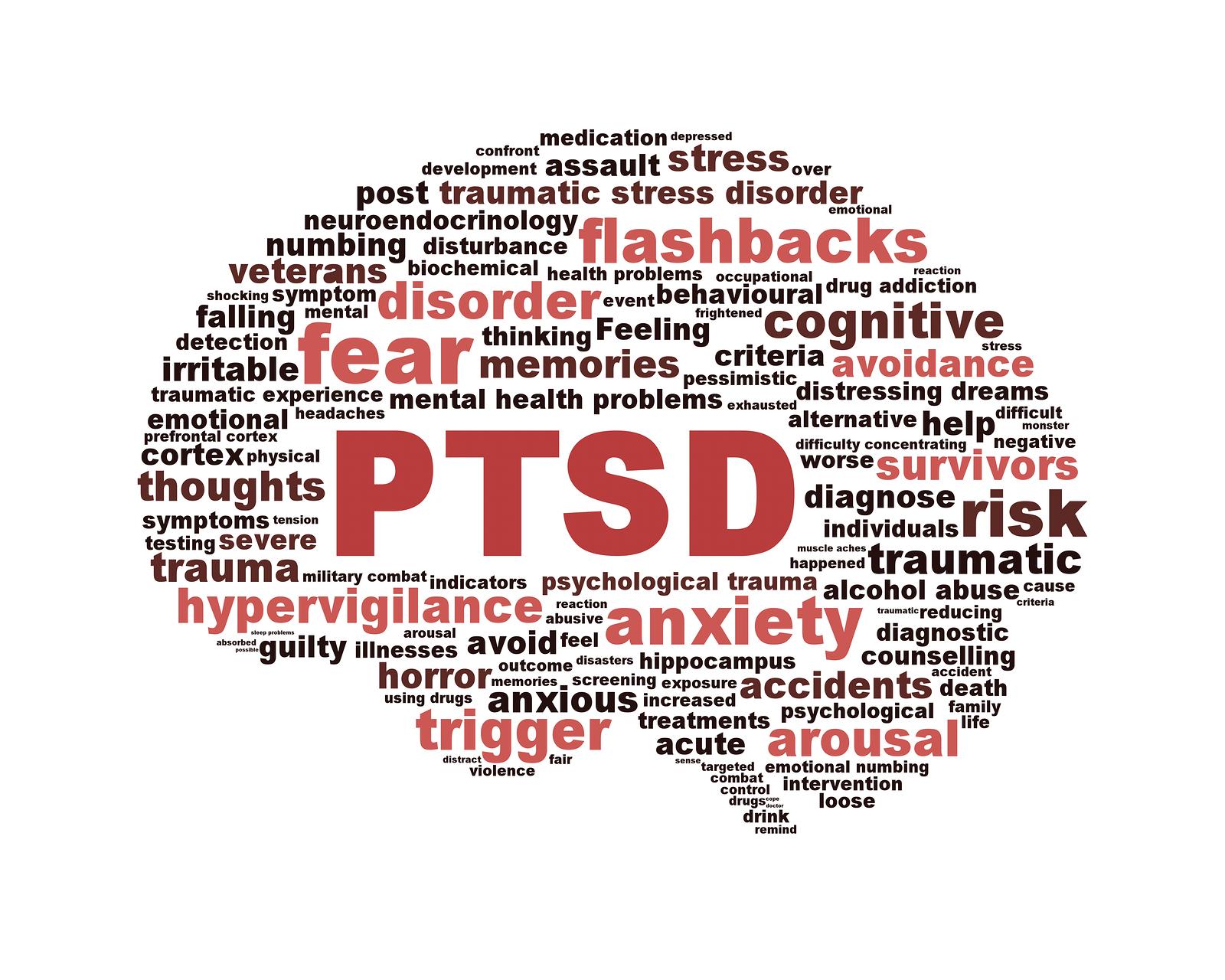 Understanding Diagnosing And Treating Ptsd