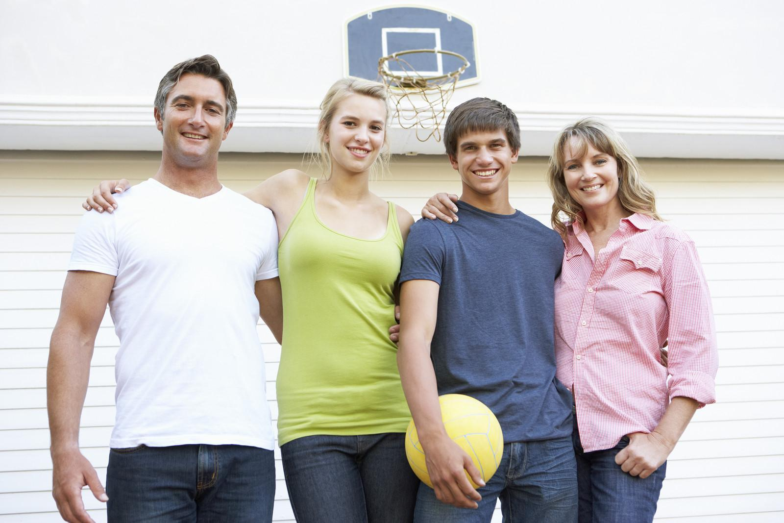 Parenting Throughout The Teenage Years 5 Tips For Being
