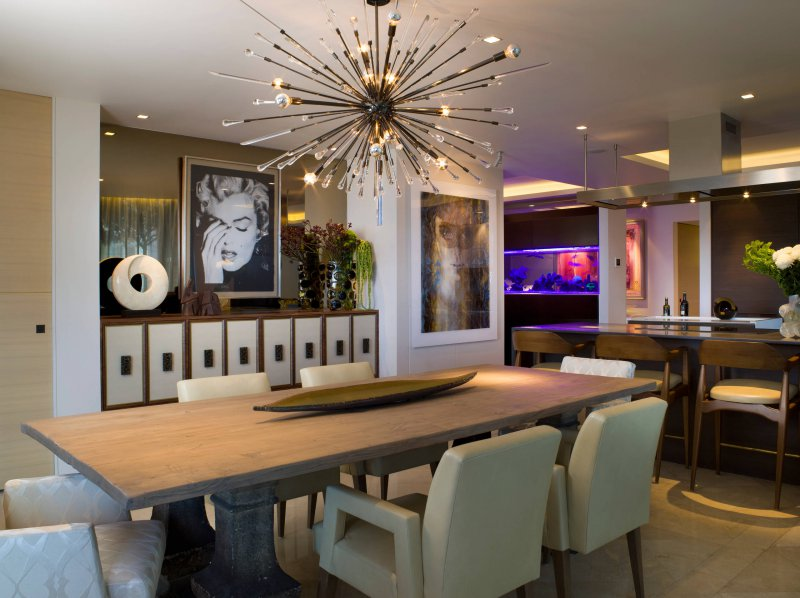 13 Iconic Sputnik Chandelier Ideas That Are Out Of This