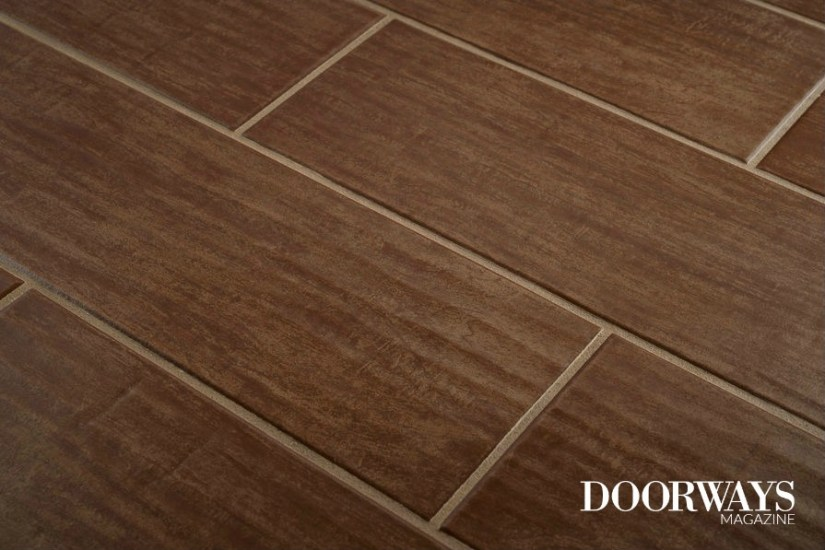 tile that looks like wood pros and cons