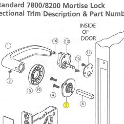 Mortise Lock Parts Diagram Simple Cell Structure Repair Driverlayer Search Engine