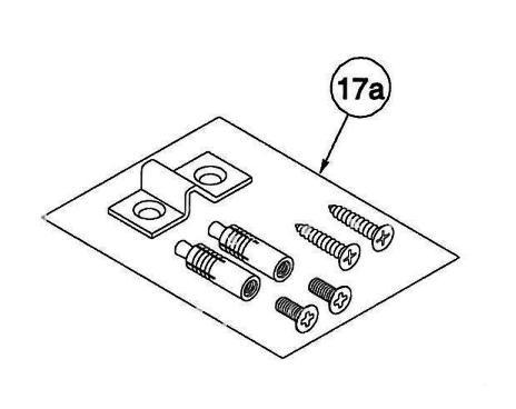 Panic Door Parts & Von Duprin Panic Device 230L Lever Trim