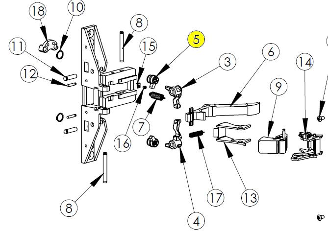 Request To Exit On Diagram, Request, Free Engine Image For
