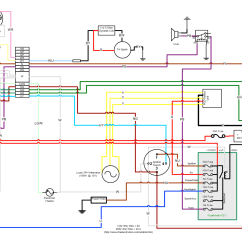How To Draw Wiring Diagram In Visio Three Way With Dimmer Norton Commando Workshop Companion