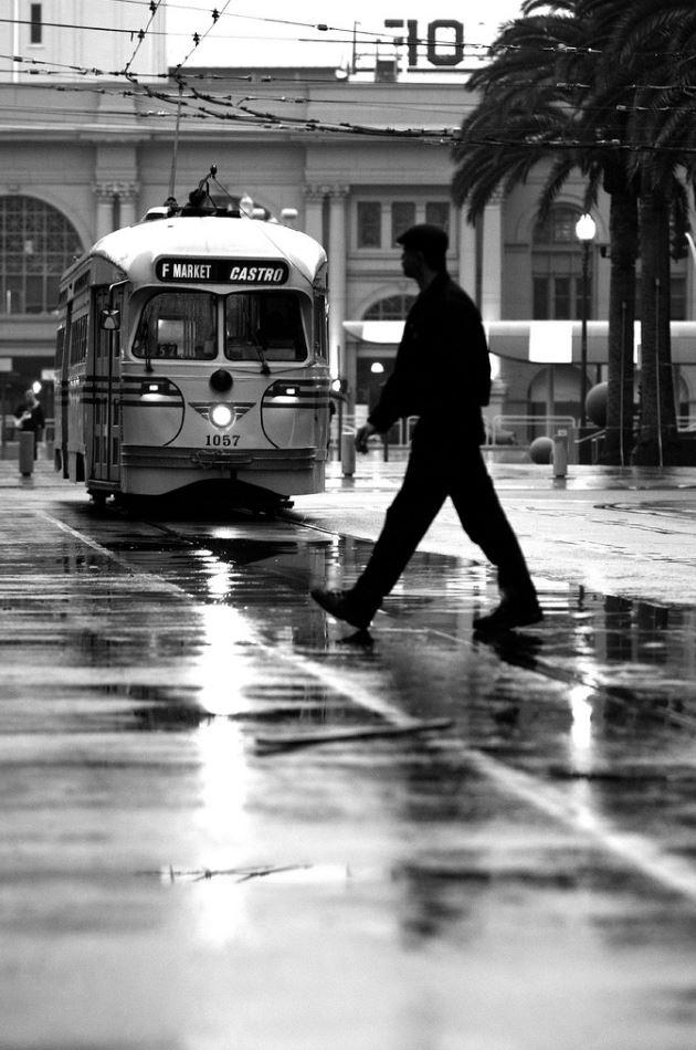 25 Creative Urban Photography Ideas  Doozy List